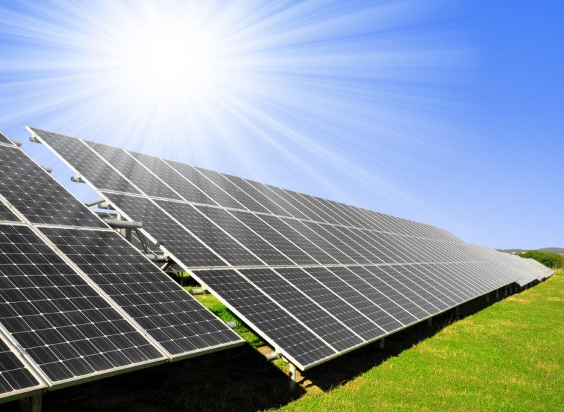 Europe solar