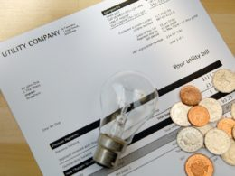 smart grid investment plan