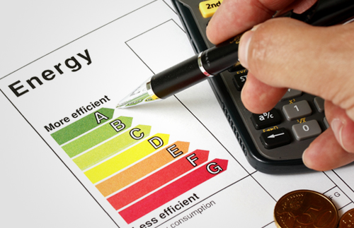 National Grid energy efficiency