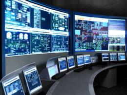 rwe SCADA system