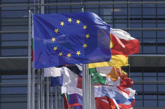 EU decarbonisation 2030