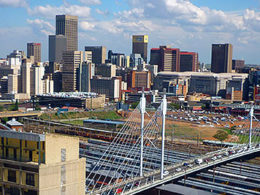 water billing system Johannesburg