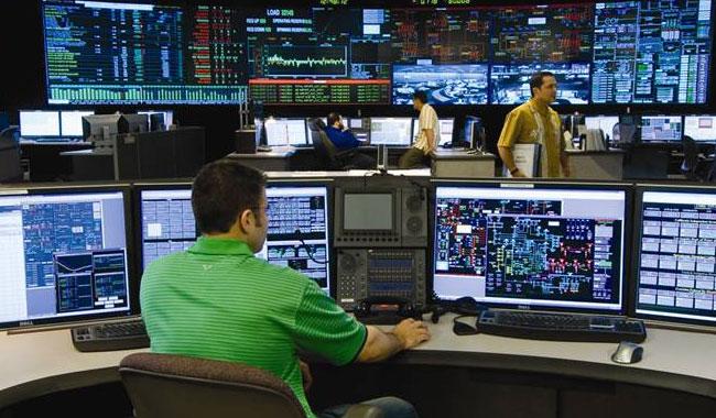 CAISO Energy Imbalance Market