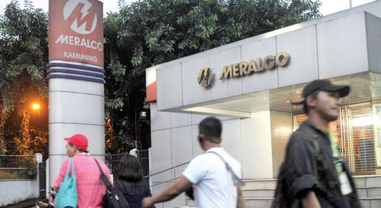 Meralco smart meter programme