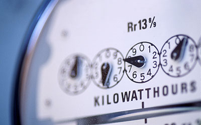 smart electric meters