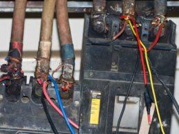 energy distribution losses