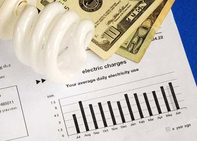 energy efficiency contract