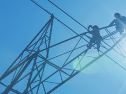 smart grid investment