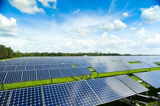 solar energy portfolio