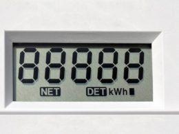 metering programme