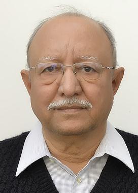 G.K.Panchal
