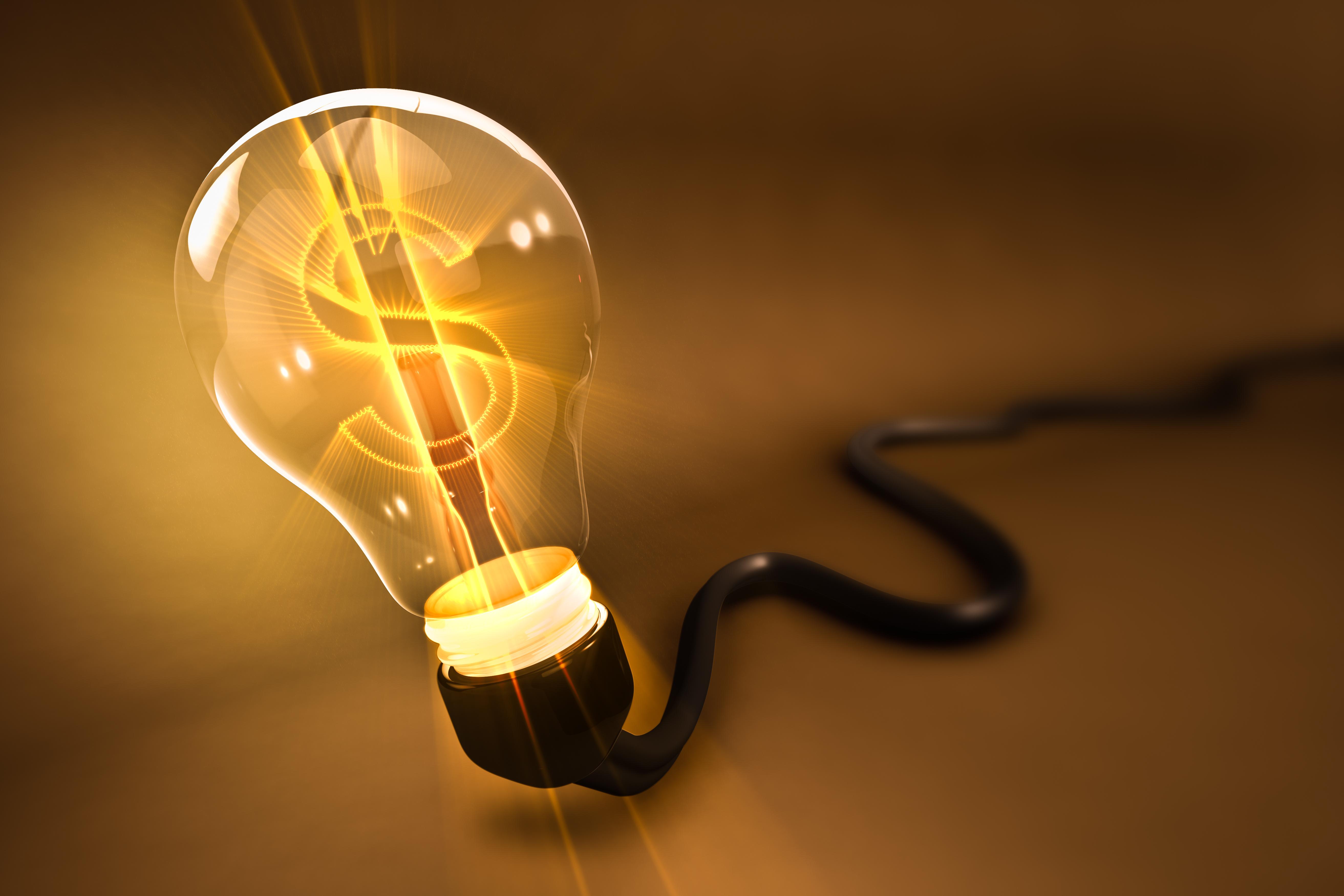 Energy efficiency lighting