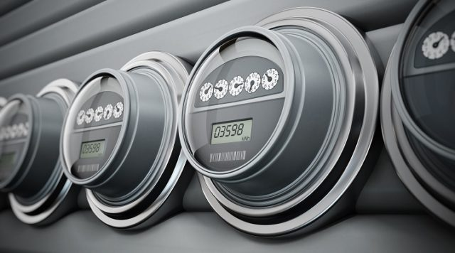 smart electric meters