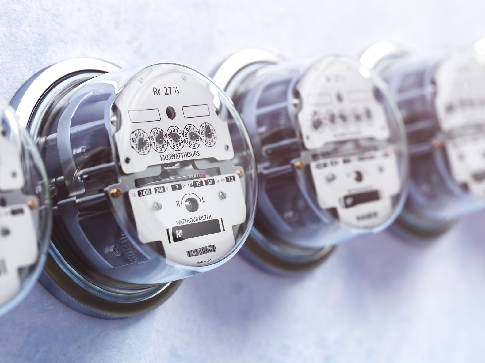 Entergy Louisiana secures approval for smart energy meter