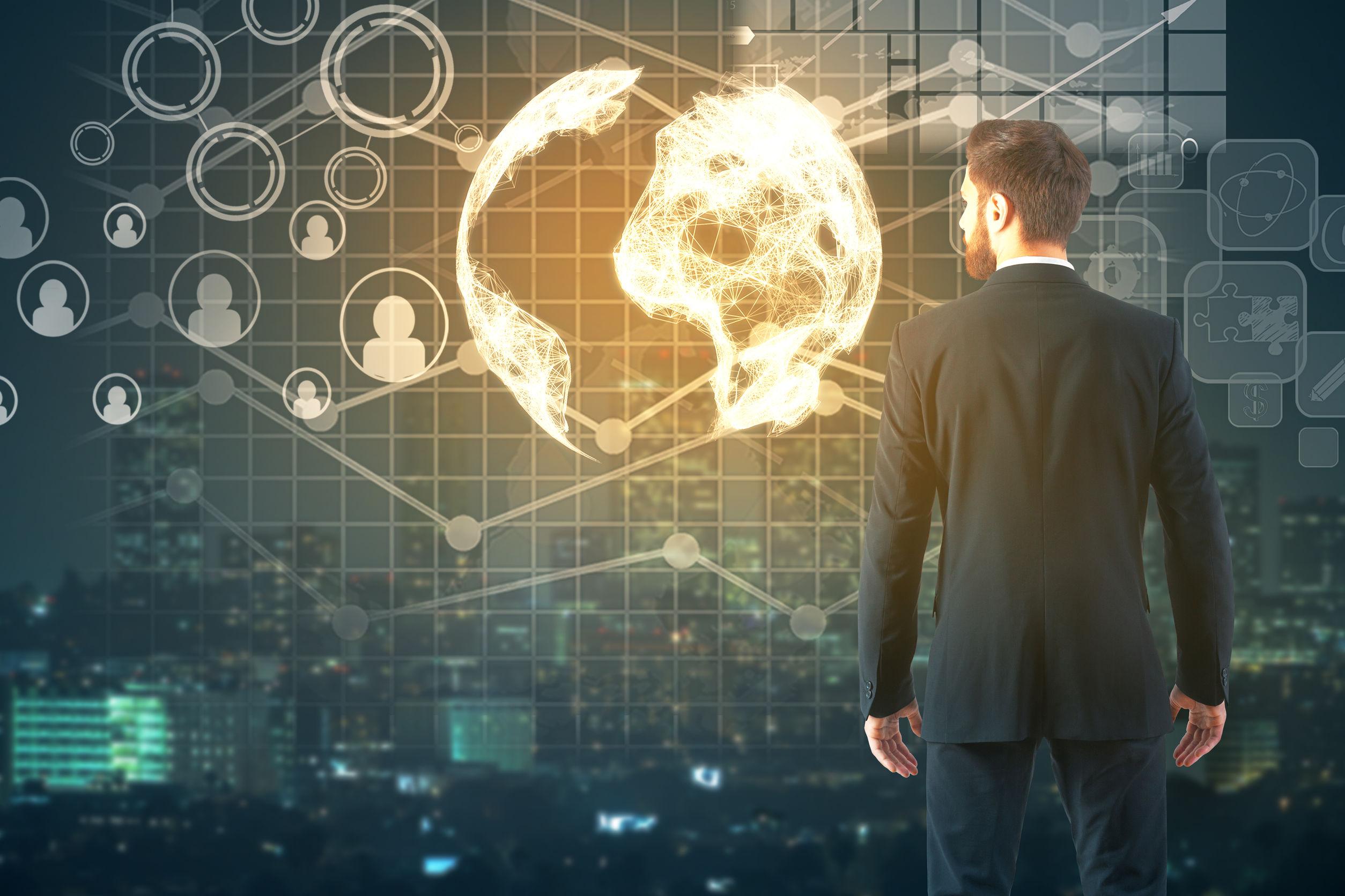 IoT communications technology
