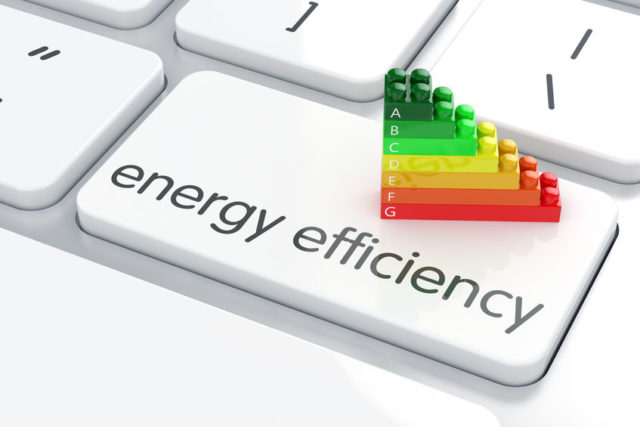 consumer energy efficiency