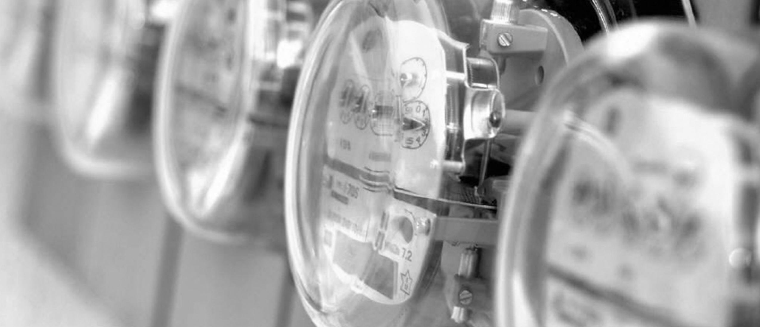 smart meter programme