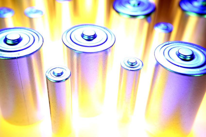Utility Energy Storage Market