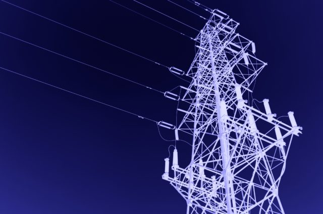 electric infrastructure