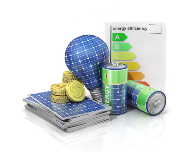 distributed energy technologies