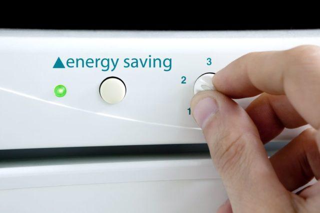 Consumer energy efficiency