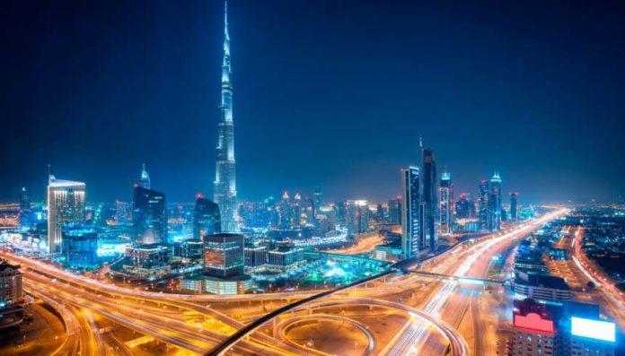 Dubai IoT strategy