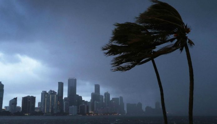 Florida Power & Light; IRMA