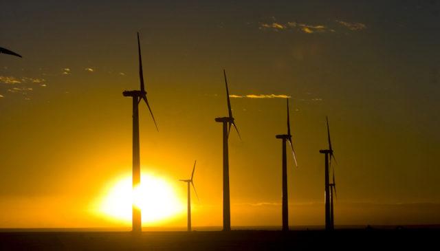 India wind