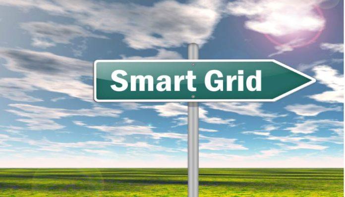 Grid modernisation plan