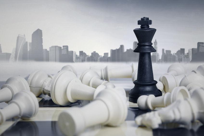 Smart city strategy