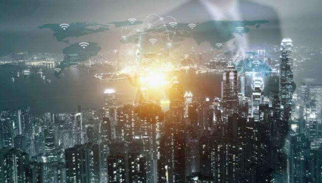 Smart city ICT infrastructure