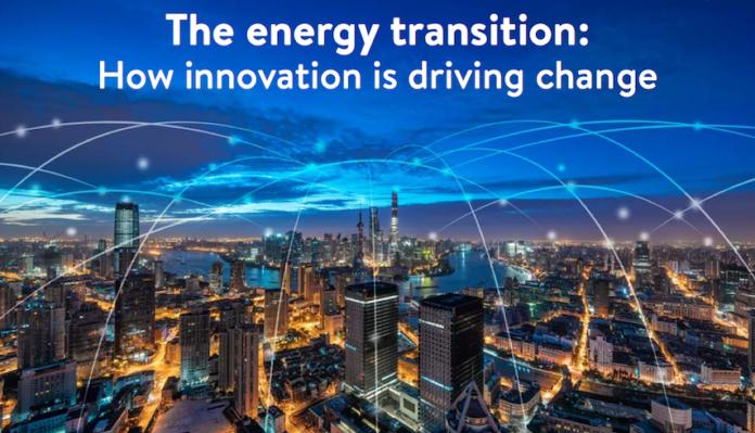 World Energy Focus 2017