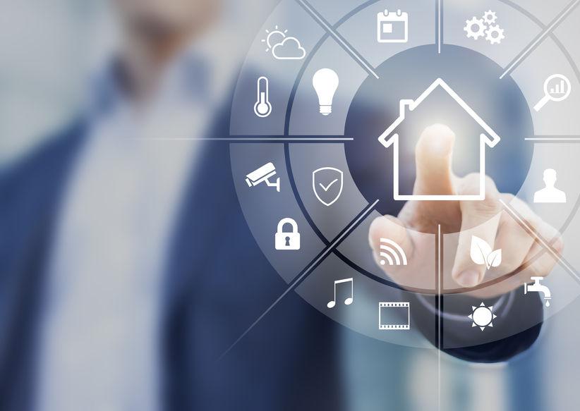 Smart home spending grows despite COVID-19 disruptions