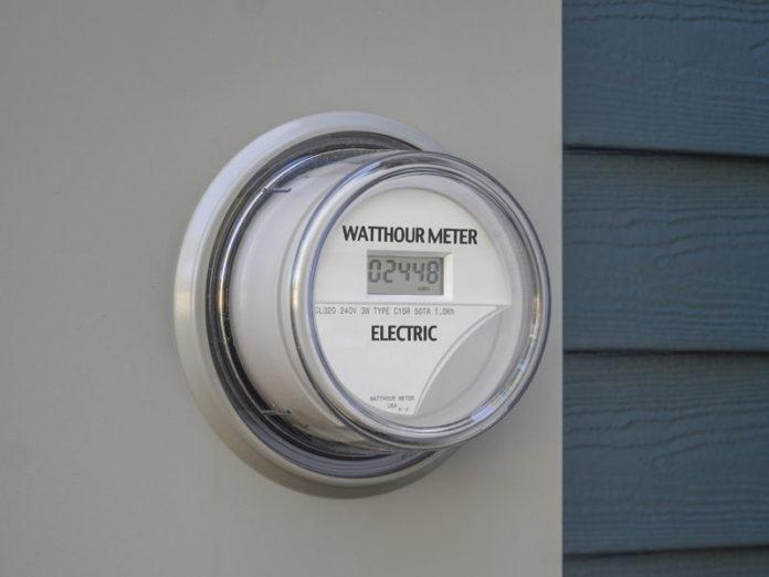 smart meter deployments