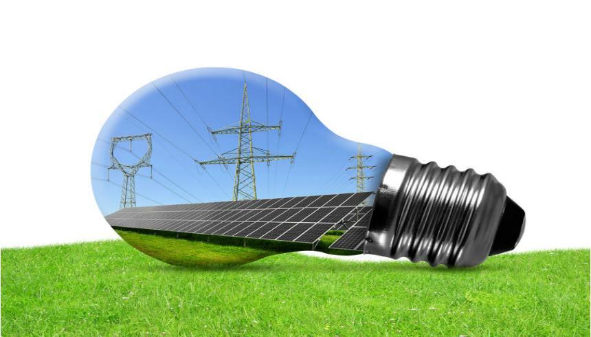 California community solar