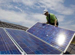 Germany solar