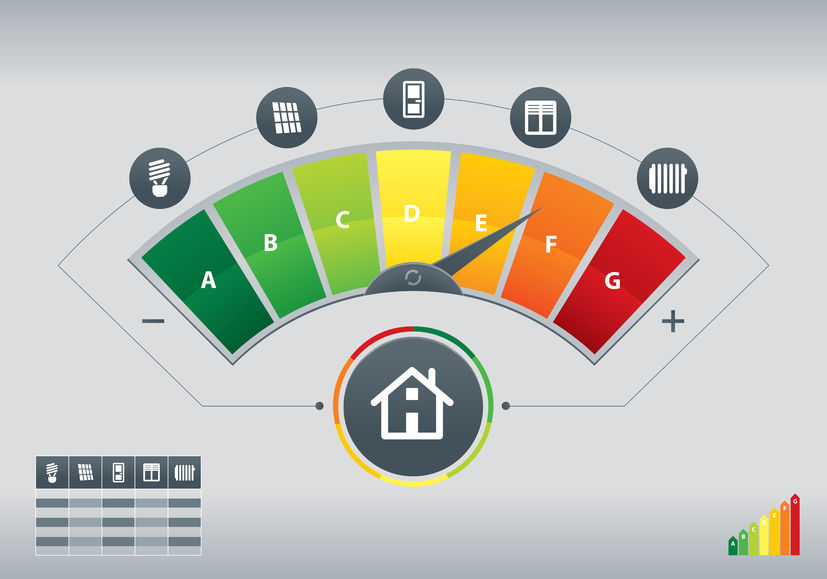5 Ways to Improve Energy Efficiency in the Homes