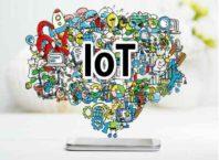 IoT energy