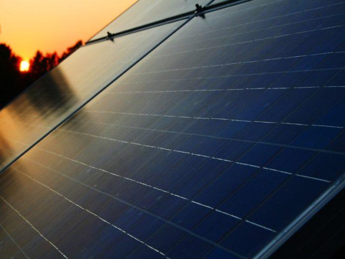 Oman solar