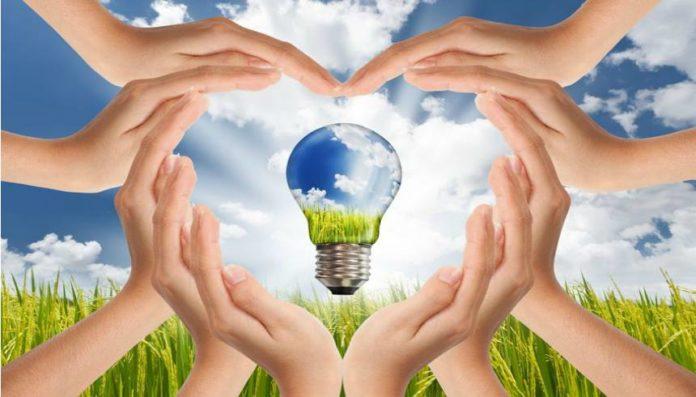SAP energy transition