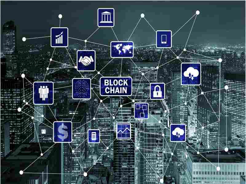 Global blockchain organisation welcomes Siemens | Smart