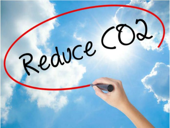 carbon-positive