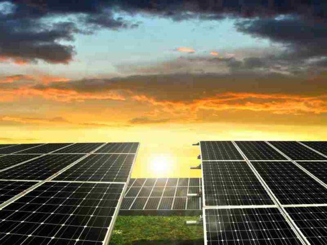 solar netherlands