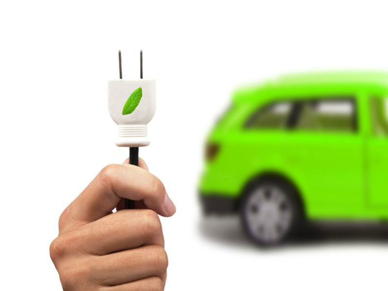 TotalEnergies EV charging network