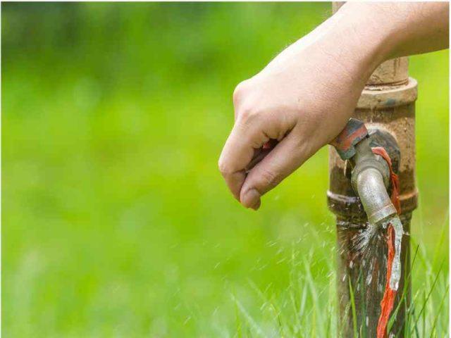 water tariffs