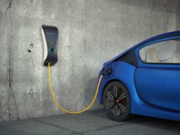 wireless ev charging