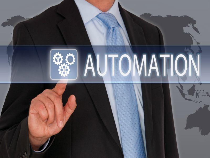 distribution automation