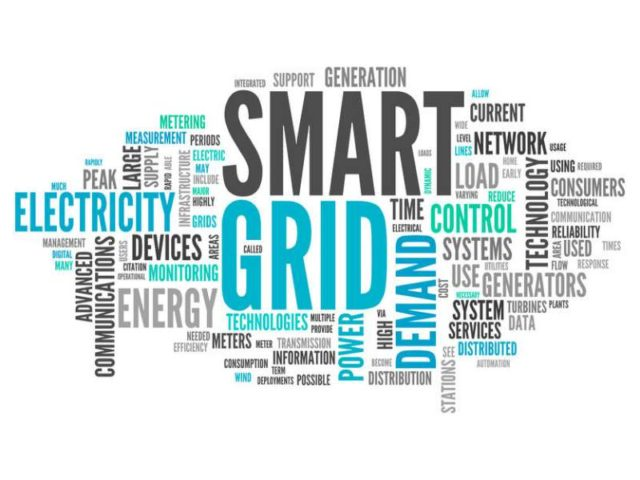 networked energy services smart grid