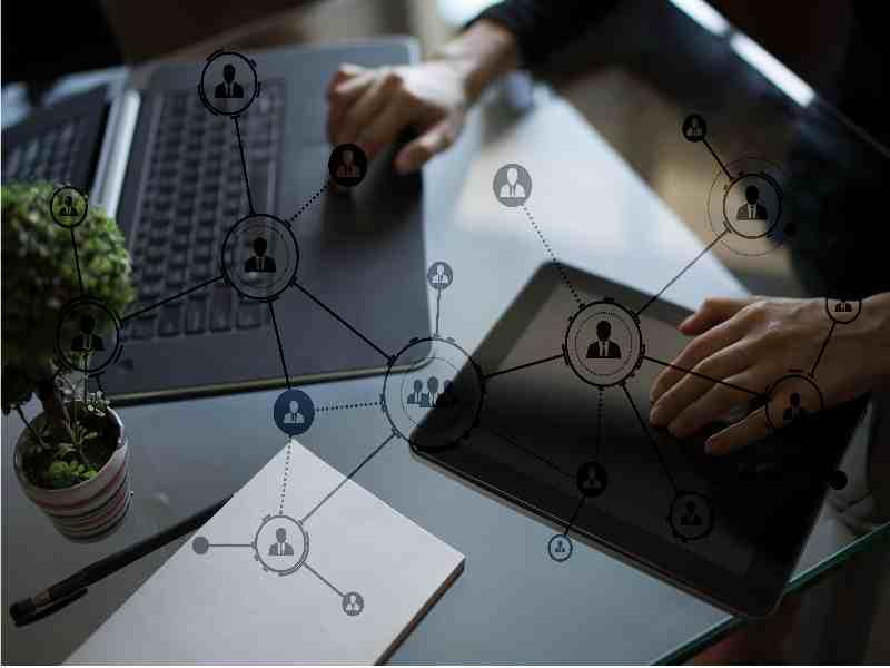 infrastructure digitisation