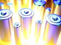 edf battery
